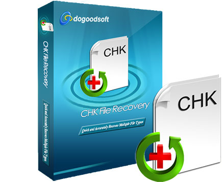 Free Download CHK File Recovery